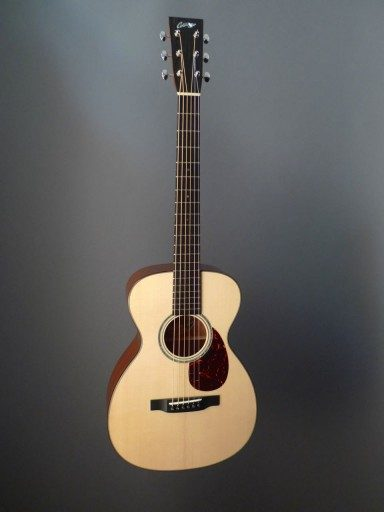 Collings Baby1E Acoustic Guitar