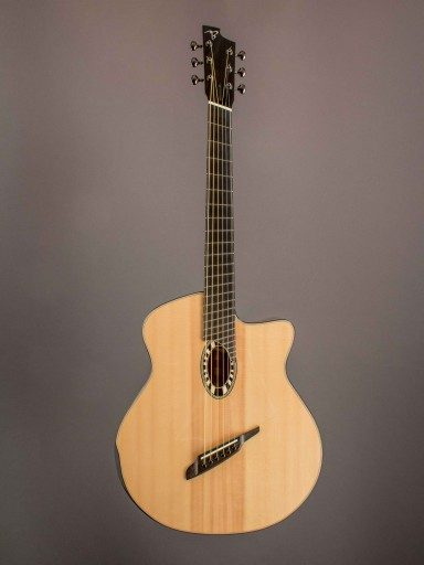 Beardsell 3GMS/25/27 Acoustic Guitar