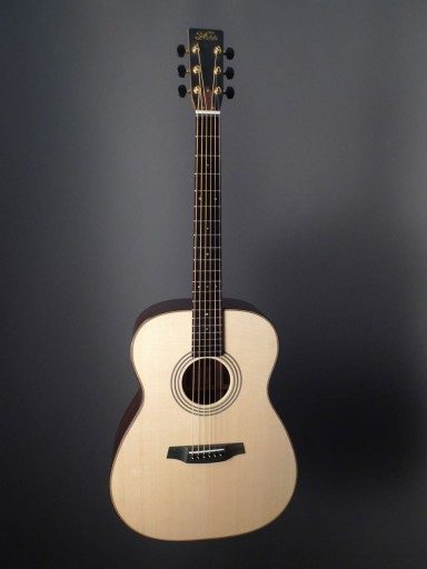 Fylde Guitars Falstaff Acoustic Guitar