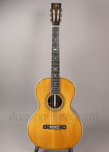 Prairie State - Larson Brothers Guitars 15 Acoustic Guitar