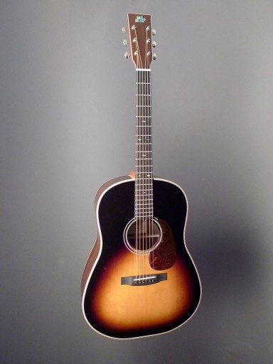 Froggy Bottom D-12 Acoustic Guitar