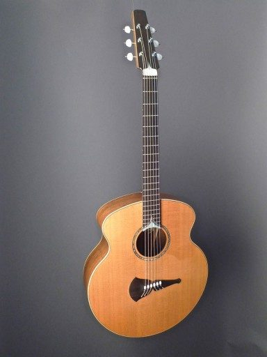 Klein Guitars Deco 426 Acoustic Guitar