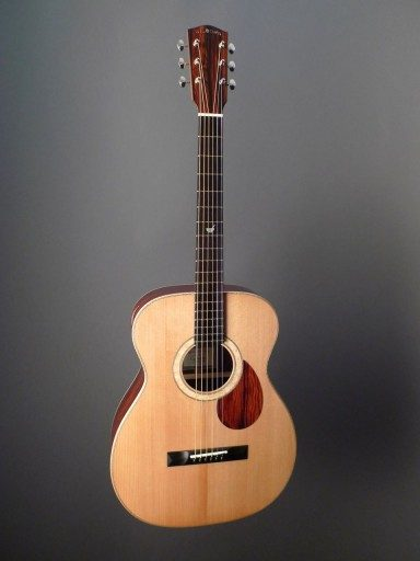 Wilborn Guitars Orchestra Acoustic Guitar
