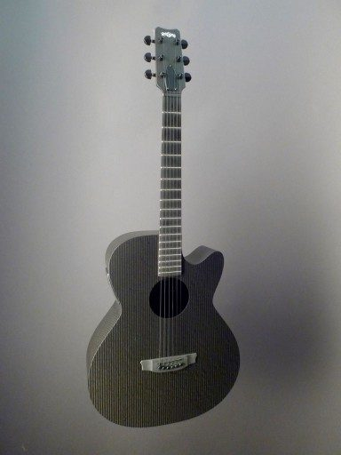 Rainsong Guitars SMH Acoustic Guitar