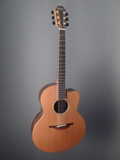 Lowden RT Richard Thompson Acoustic Guitar