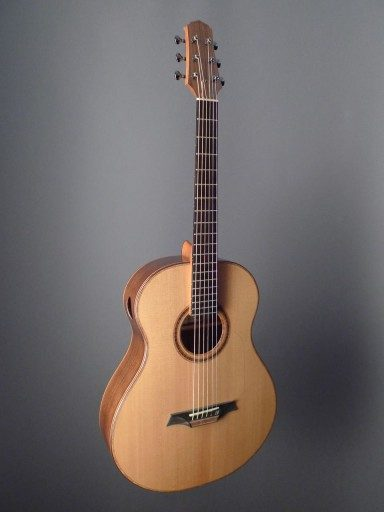Indian Hill Grand Concert Acoustic Guitar