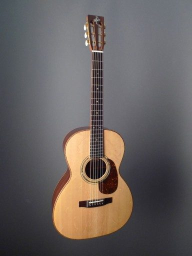 Kelday 000 Double Sides Acoustic Guitar
