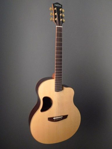McPherson MG-3.5 Acoustic Guitar