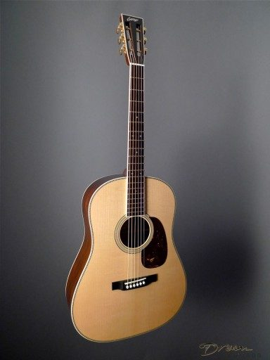 Collings DS2H BaaaA Acoustic Guitar
