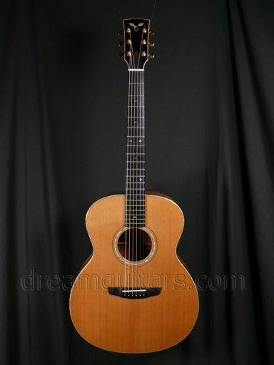 Goodall Guitars KCJ Acoustic Guitar