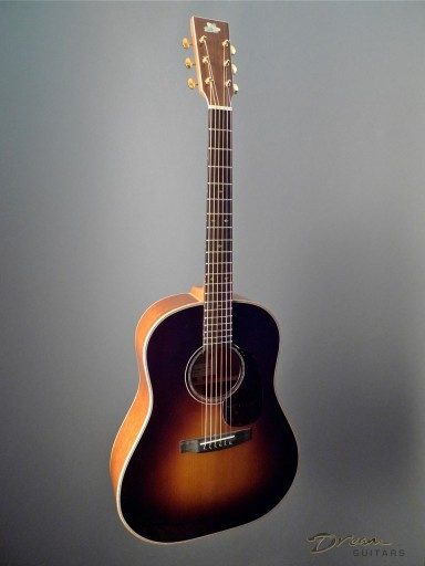 Froggy Bottom SJ Acoustic Guitar