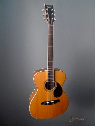 Fox Sonoma Acoustic Guitar