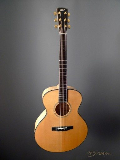 Ehlers Guitars 16J Acoustic Guitar