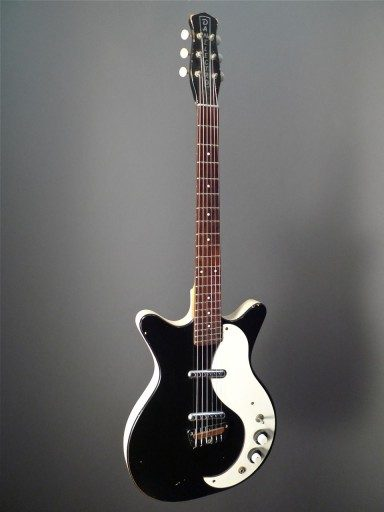 Danelectro U2 Electric Guitar