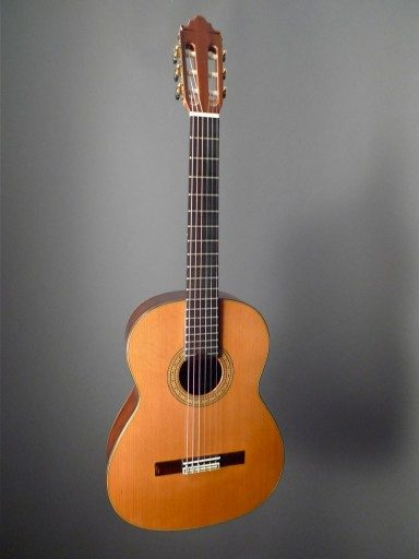 Carrillo, Vincente Gabriela Acoustic Guitar