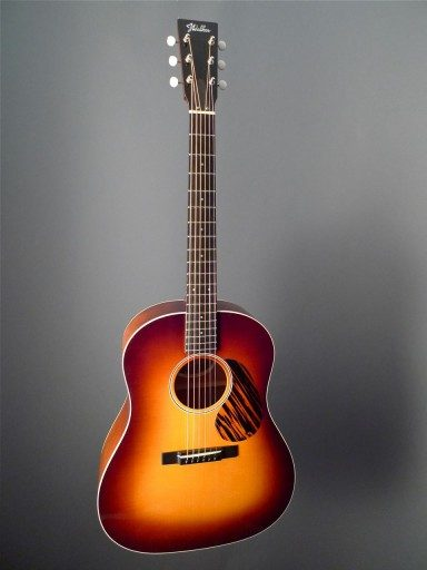 Walker (John Walker) Wise River Acoustic Guitar
