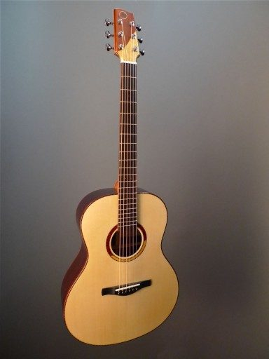 R. S. Muth Guitars S15 Acoustic Guitar