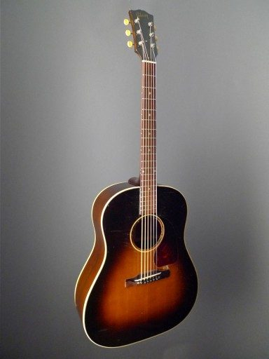 Gibson J-45 Acoustic Guitar