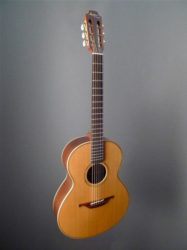 Lowden S-32 Custom Acoustic Guitar