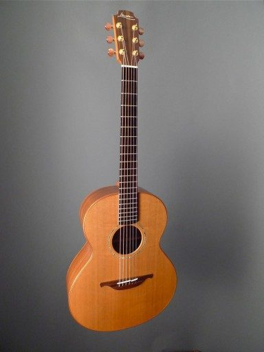 Lowden S-25 Acoustic Guitar