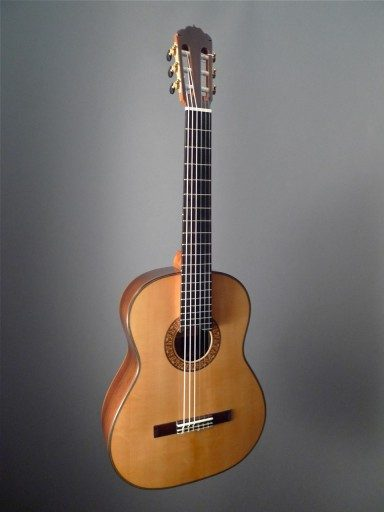 Humphrey, Thomas Millennium Classical Guitar