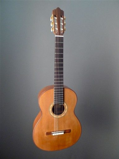 Collins Guitars CL-4 Classical Guitar
