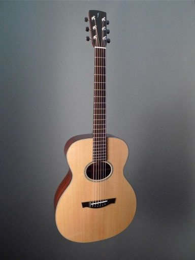 Flammang GC50-L Acoustic Guitar