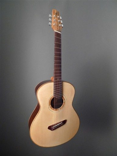 JGS Guitars The Rainbird Acoustic Guitar