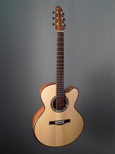 Maingard GC Acoustic Guitar