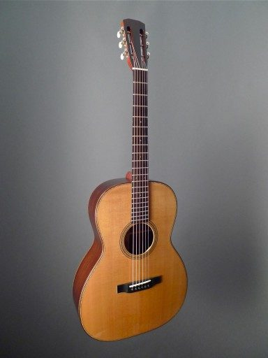 Walker Guitars 000 Acoustic Guitar