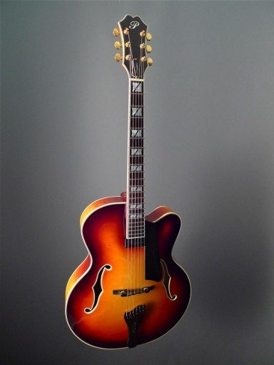 Archtop Archtop Guitar