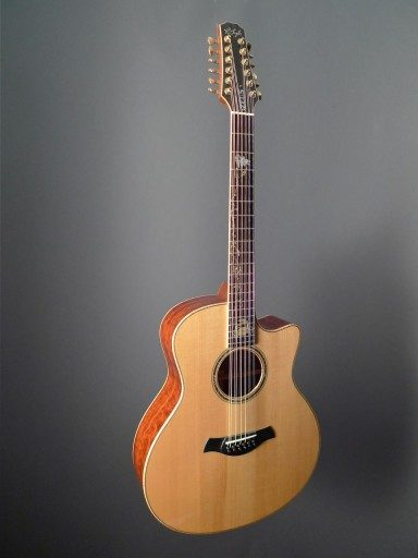 R. Taylor Guitars Style 1 12-string Acoustic Guitar
