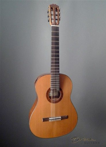 Trinity Bent Top & Player Response Classical Guitar
