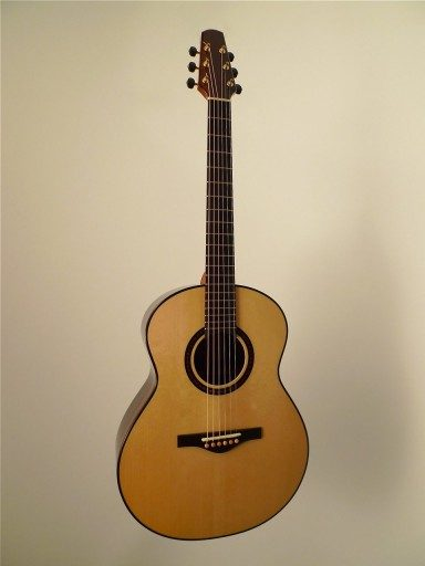 Fay OM Acoustic Guitar