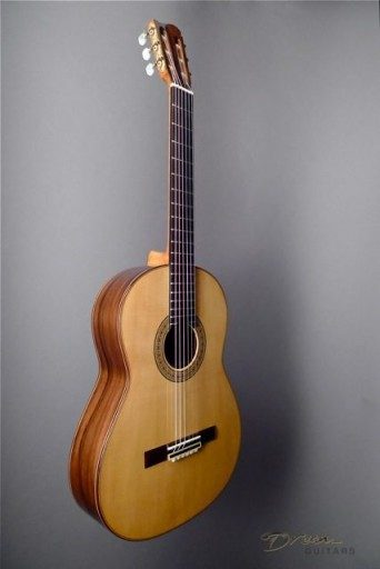 Boaz Guitars Classical Classical Guitar