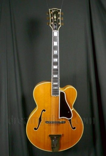 Gibson Guitars LC-5 Archtop Guitar