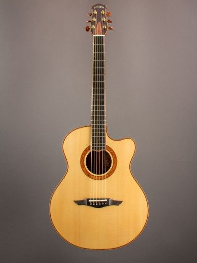Petros Dream Series GC Acoustic Guitar