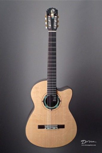 Pimentel Southwestern Collection Series Classical Guitar
