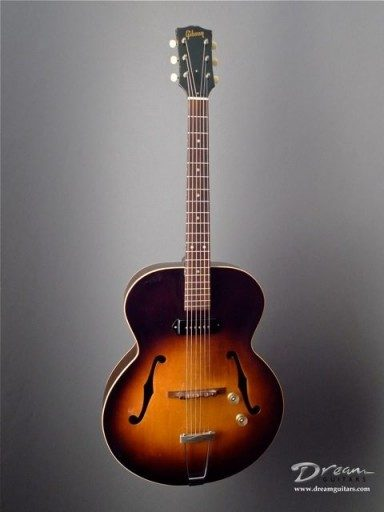 Gibson ES-150 Archtop Guitar