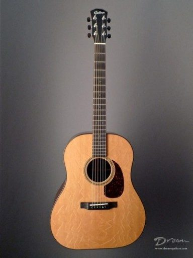 Galloup Big Mitten Acoustic Guitar