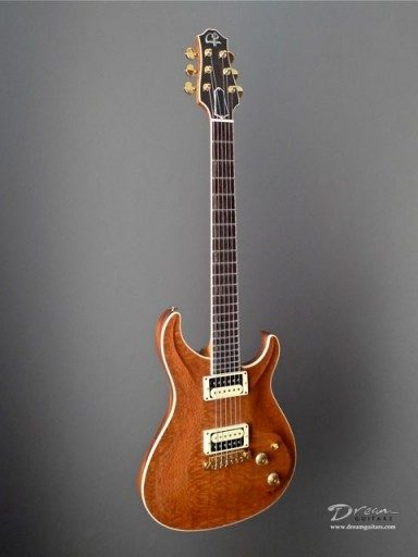 Giffin Standard Electric Guitar