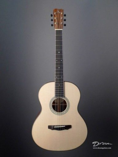 Kinnaird CS Acoustic Guitar