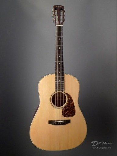 Tippin Guitars DST Acoustic Guitar