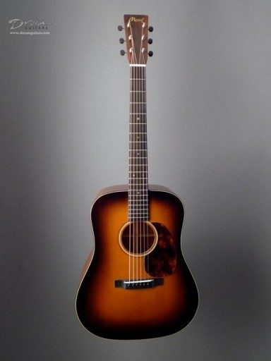 Merrill Guitars C-18 Acoustic Guitar