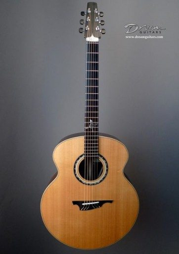 Klein Guitars M-43 Acoustic Guitar