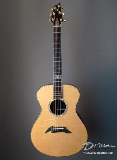 Breedlove Guitars C-20 Masters Series 1 of 5 Acoustic Guitar