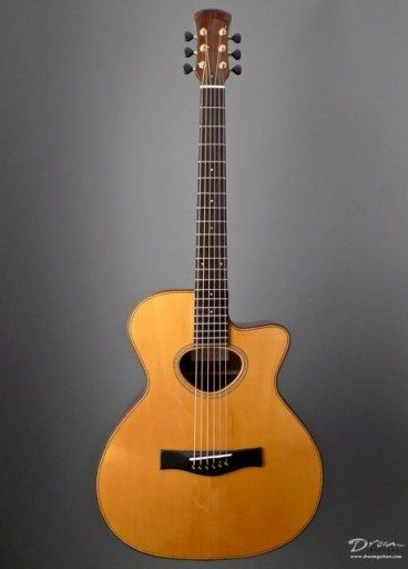 Sobell Instruments 0 Acoustic Guitar