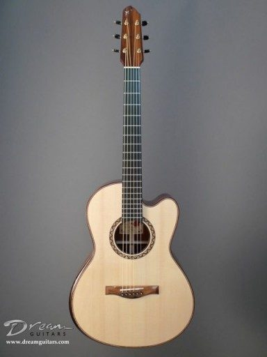 Maingard Guitars 000 Acoustic Guitar