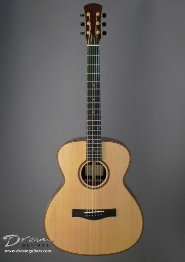 Sobell Instruments Model 1 Acoustic Guitar