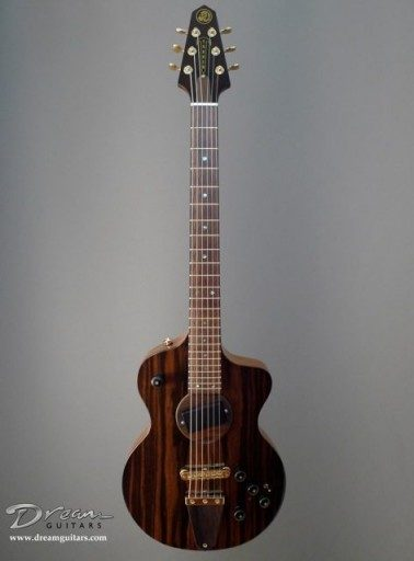 Turner Model 1 Featherweight Electric Guitar